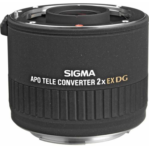 Sigma 2x Teleconverter APO DG For Minolta / Sony A Mount