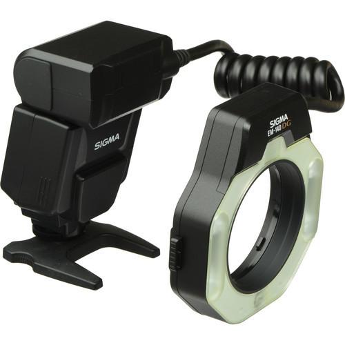 EM-140 DG Macro Ring  Flash for Nikon