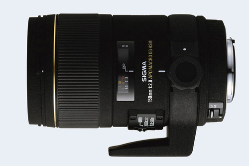 150Mm F/2.8 Four/Third Mount