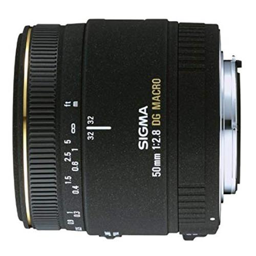 Sigma 50Mm F2.8 Macro Dg  Nikon