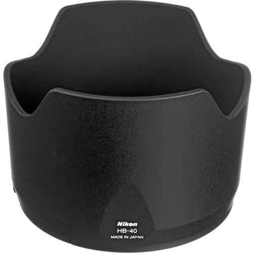 HB-40 Lens Hood For 24-70Mm