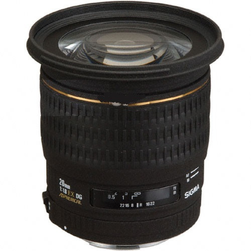 20Mm F1.8 For Canon
