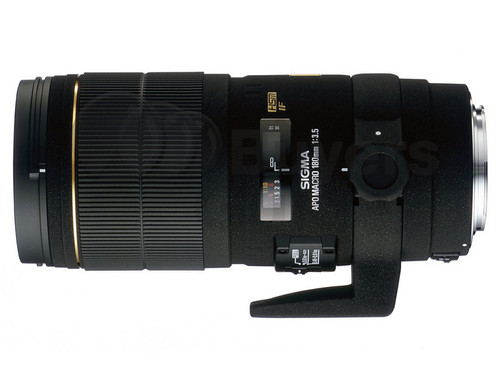180Mm F3.5 Macro If For Canon