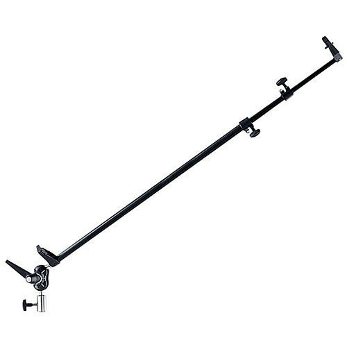 Avenger D705B Long Collapsible Reflector Holder with Clips