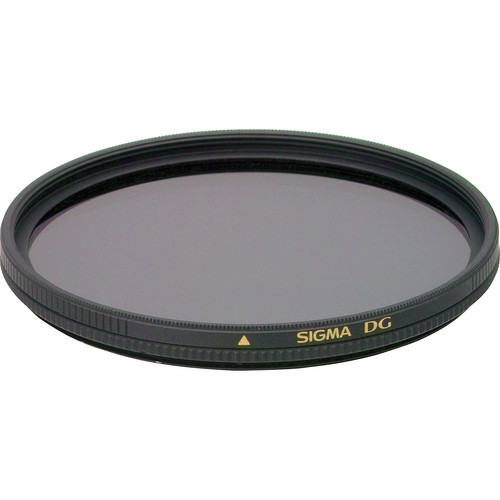 Sigma 86Mm C-Pl Dg