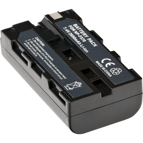 Atomos 2600mAH Battery for Atomos Monitors/Recorders and Converters