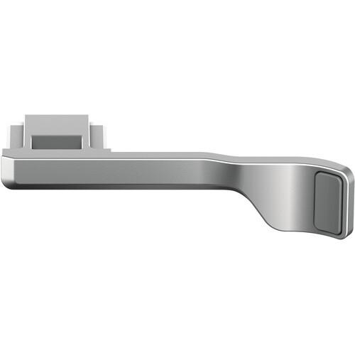 FUJIFILM Thumb Rest for X-E4 (Silver)