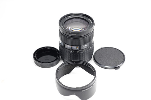 Pre-Owned Olympus Zuiko 4/3rds 14-54mm F/2.8-3.5