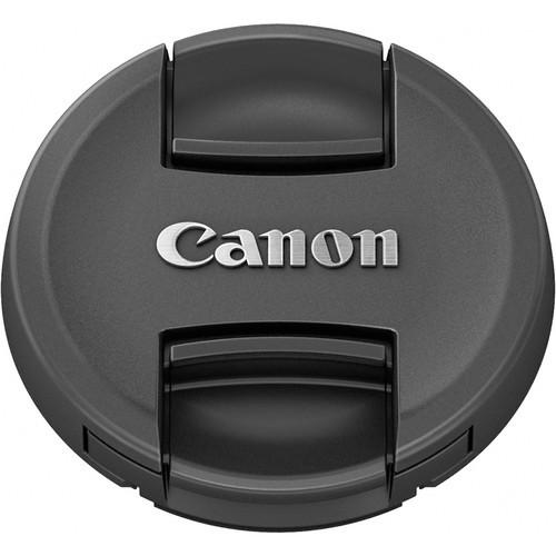 Canon E-55 55mm Lens Cap