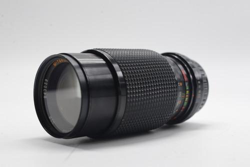 Pre-Owned Mitakon Pentax 80-200mm f/4.5 MC Macro Zoom Lens