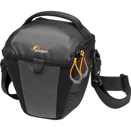 Lowepro Photo Active TLZ 45 AW Top-Loader Camera Bag (Black)