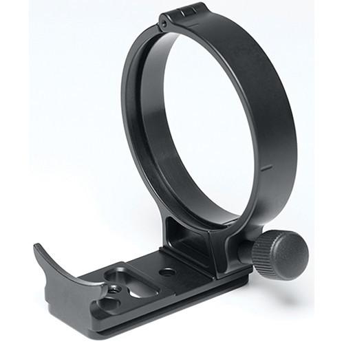 Kirk Lens Collar for Nikon AF-S NIKKOR 80-400mm f/4.5-5.6G ED VRII Lens