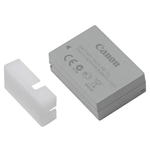 Canon NB-10L Lithium-Ion Battery Pack For SX40 HS