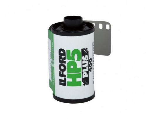 Ilford HP5 35mm Film 400 36 Exp (B&W)