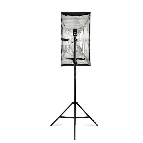 "16 x 30"" Apollo Strip Speedlite Kit 36"""