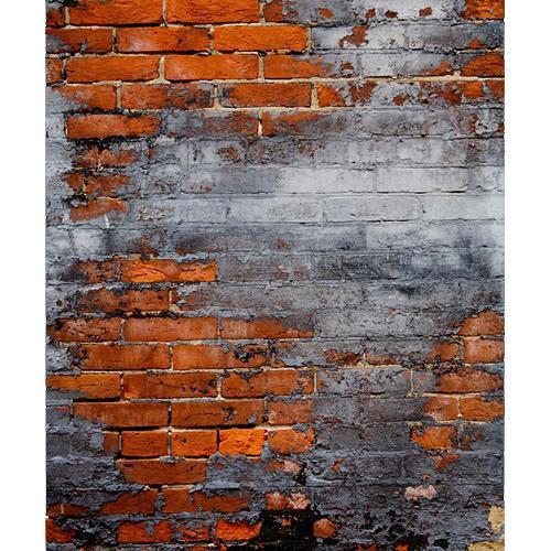 6'X8' Old Brick Scenic
