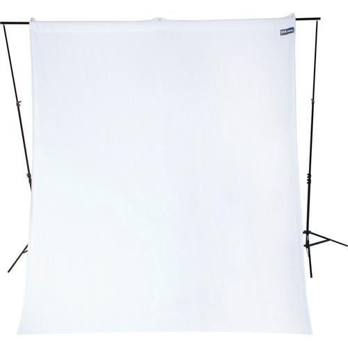 9 X 10' Wrinkle-Resistant Cotton (Hi Key White)