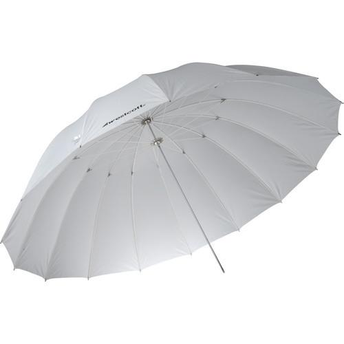 7' Parabolic Umbrella (White Diffusion)
