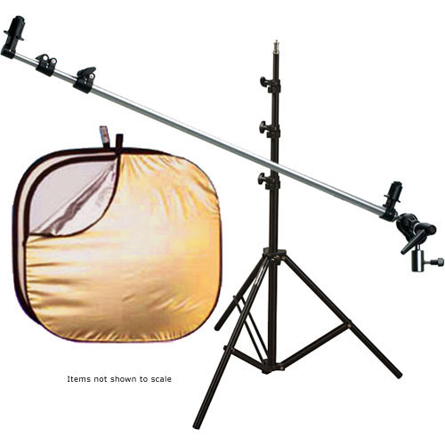 6-In-1 Reflector Kit Deluxe -42""