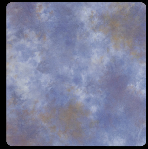 10' X 12' Background Muslin - Lavender Haze