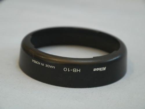 HB-10 Lens Hood For 28-80