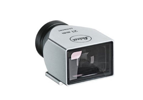 Leica - BRIGHT LINE FINDER M 21Mm SILVER