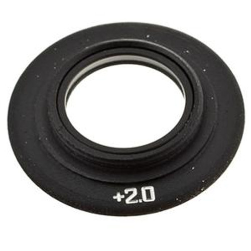 +2.0 Diopter Correction Lens For M-Series Cameras