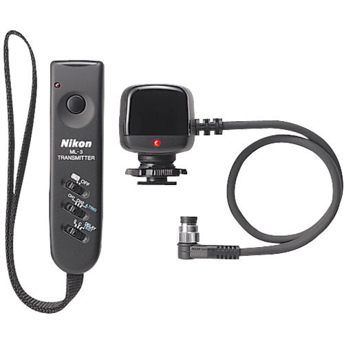 ML-3 Modulite Remote Control Set