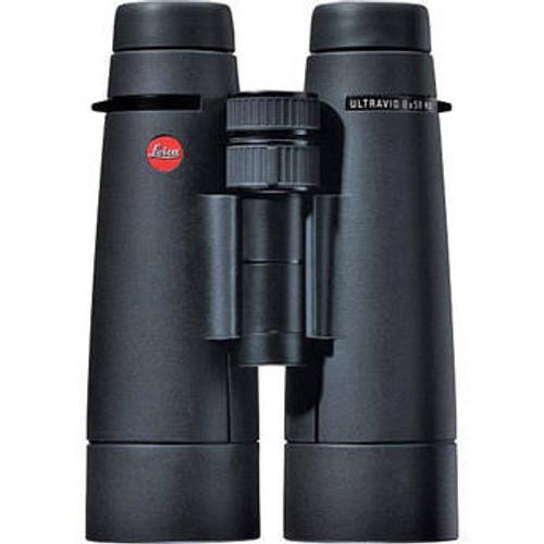Leica 8X50 Ultravid HD