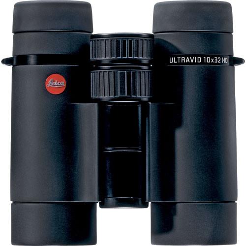 Pre-Owned Leica 10X32 ULTRAVID HD