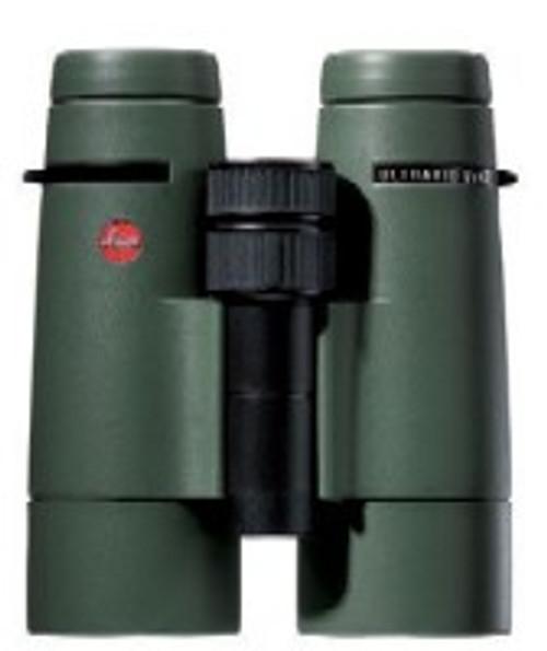 8X42 Br/Green Ultravid Waterproof & Fogproof