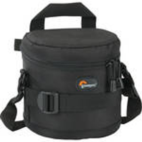 Lowepro Lens Case (11 X 11Cm, Black)