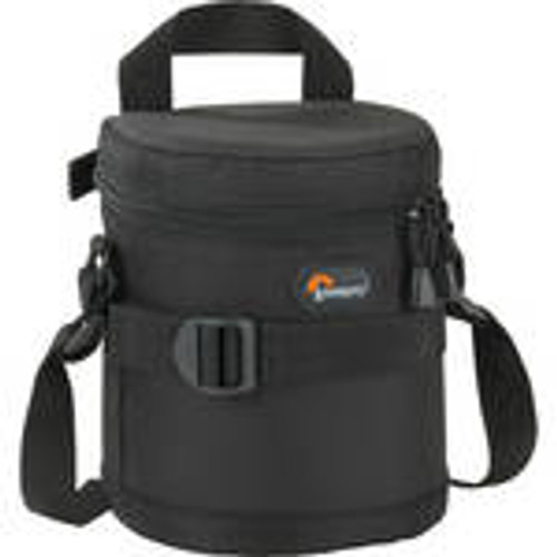 LP36305,Lens Case (11 X 14Cm, Black)