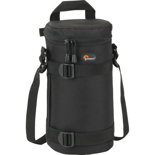LP36306, Lens Case (11 X 26Cm, Black)