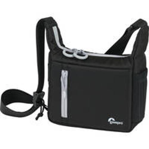 """Streamline 100 Shoulder Bag(8.1X3.5X8.7"""",Blk)"""
