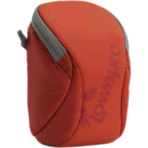 Dashpoint 20 Camera Pouch (Pepper Red)