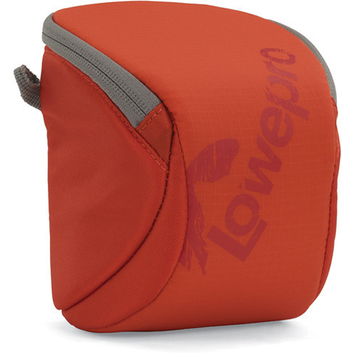 Dashpoint 30 Camera Pouch (Pepper Red)