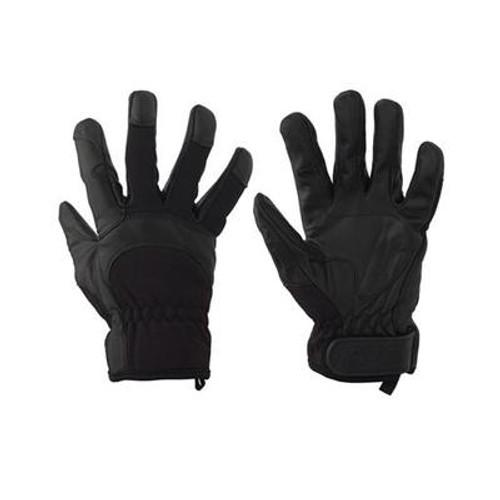 Ku-Hand Grip Gloves,Goatskin-(XL), Blk