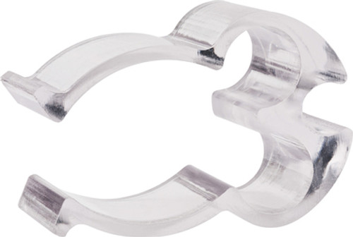 Owl Cable Clips 1.-1.4'', 4 Pk