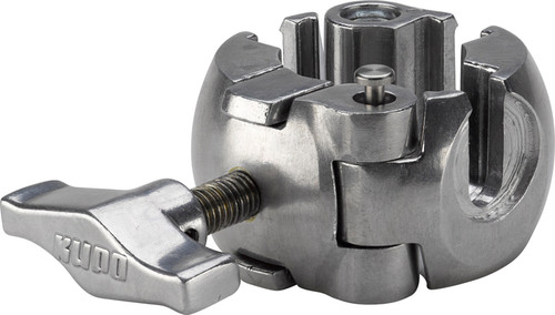 3 Way Clamp, For 1.0-1.4-Inch
