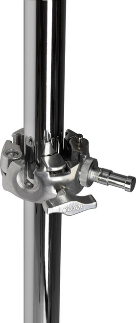 4-Way Clamp For 1.4-2.0 Inch Tube,
