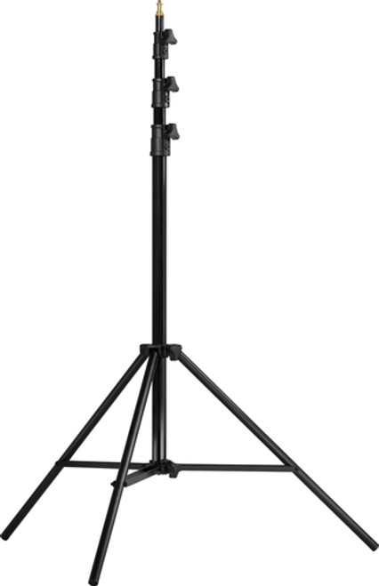 Kupo Universal Stand W/ Air Cushion (Black, 12.5')