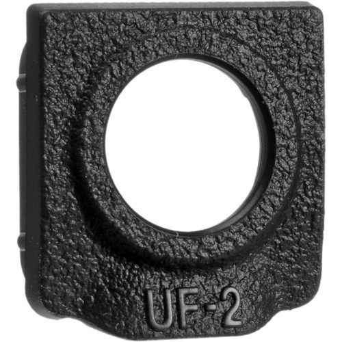 UF-2 Connector Cover For Stereo Mini Plug Cable