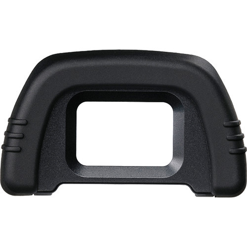 Dk-21 Rubber Eyecup For D-750 replaced by DK-23