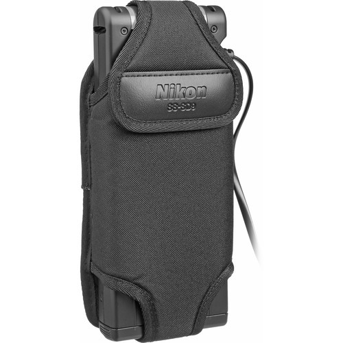 SD-9 Battery Pack For SB-900 Flash