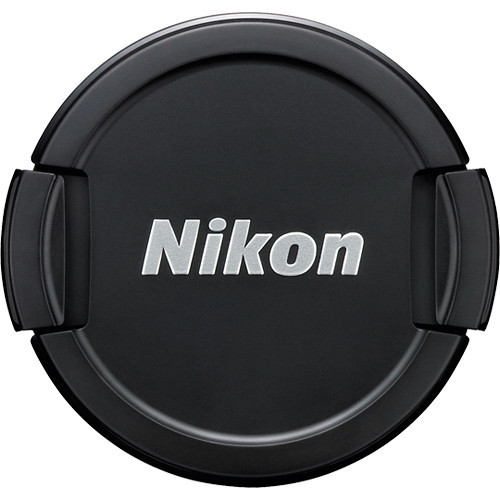 LC-CP21 Replacement Lens Cap For Coolpix P100