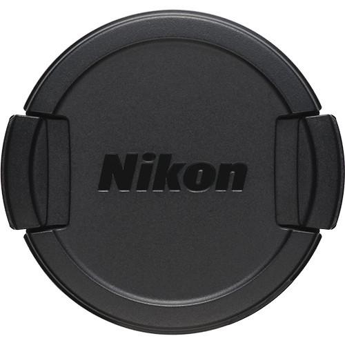 LC-CP25 Lens Cap For Coolpix L810 Camera