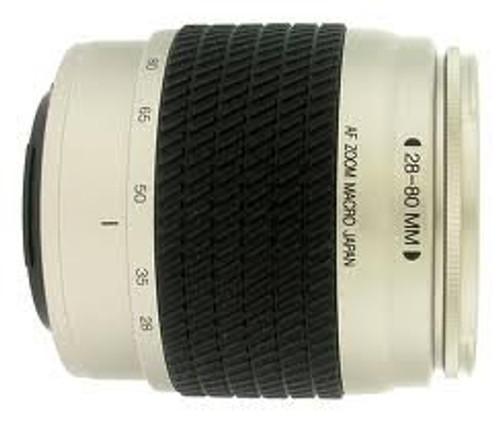 Pre-Owned Tokina Af 28-80Mm F2.8 Nikon AS-IS