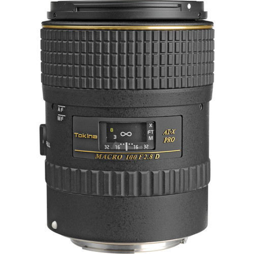 100mm f/2.8 Macro For Canon