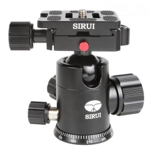 Sirui G-10KX Ball Head